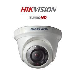 Hikvision DS-2CE51C0T-IRPF 720P HD Indoor Dome camera