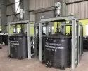 Spirall HDPE Dosing System