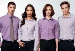 cotten Uniform Job Making Work, Size: L