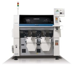 Samsung 100 Series Pick and Place Machine