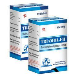 Triamcinolone Injection 10mg/40mg