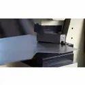 Iron Cutting and Notching Machine