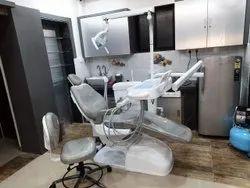 Electrical Dental Chair DMTX2