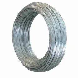 Galvanized Iron GI Binding Wire, Quantity Per Pack: 10-20 kg