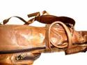 Genuine Leather Gig Bag