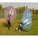 4.5 feet Body Zorb Ball