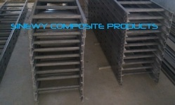 GRP Ladder Type Cable Tray
