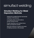Simufact Additive Software