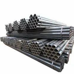 High-Temperature Mild Steel Pipe
