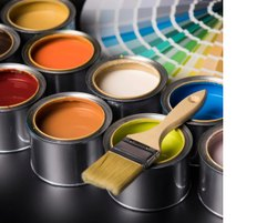 Rising Epoxy Finish Paints