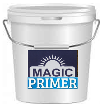 Magic Primer, Packing Size: 20 Kg
