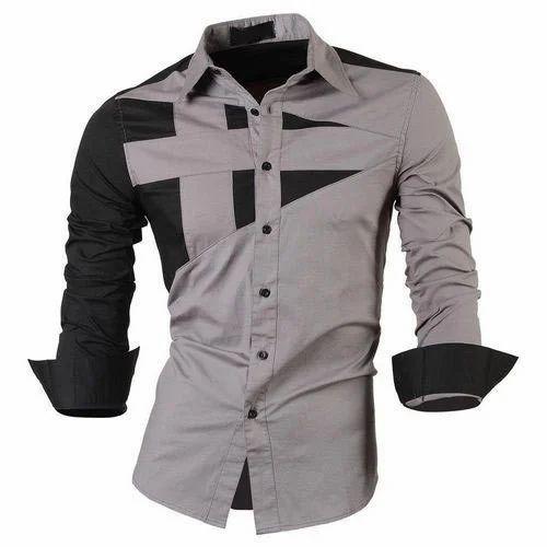 Casual Men Shirt, 44, Rs 600 /piece URSO India   ID: 15817626573