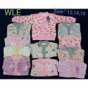 Printed Woolen Sweater