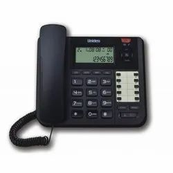 Uniden AS8401 Single Line Corded Telephones