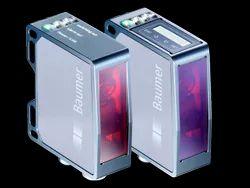 Baumer High Performance Laser Distance Sensor