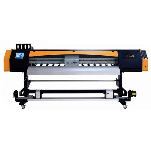 Artificial Leather Printer, Capacity: 8m2/Hr to 30 m2/Hr