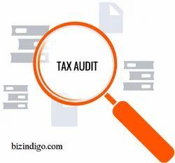 Tax Audit Services