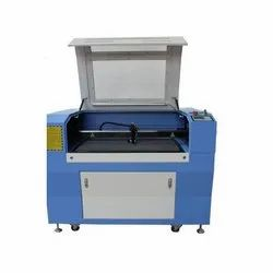 Non-Metal Co2 Laser Engraving Cutting Machine LD-9060L