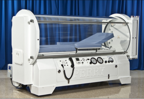 1.4 ATM Hyperbaric Oxygen Therapy Chamber, For Hospital, Rs 160000000 /unit  | ID: 13316793233