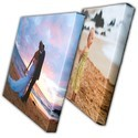 Photo Canvas Painting