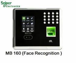 ESSL MB 160 ( Face Recognition )