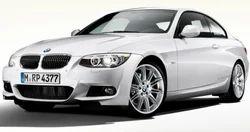 BMW 3 SERIES Car Rental Services