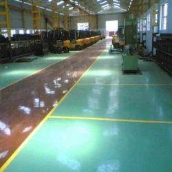 Tremix Concrete Flooring Service