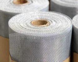Aluminium Wire Mesh Material