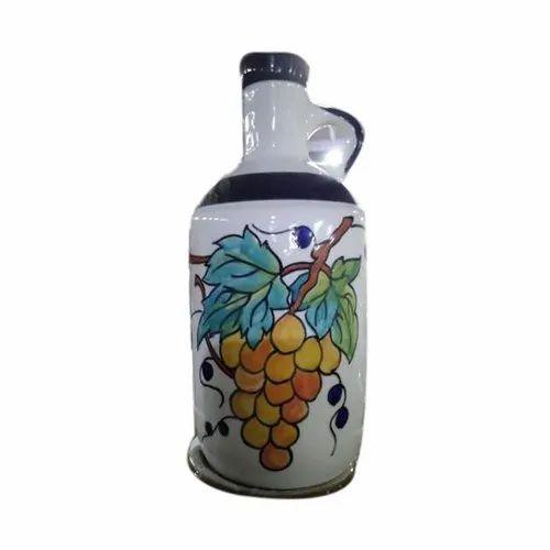 Ceramic Designer Bottle