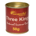 Aromatika Three King Natural Incense Resin