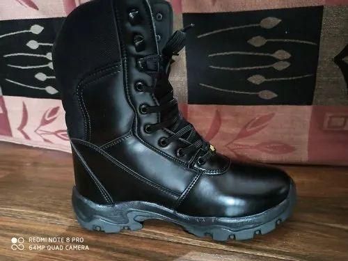 Men Black K d sports shoes long shoes
