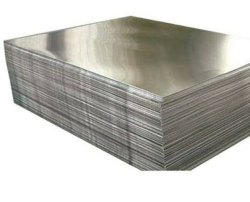 Galvanized Iron Sheets