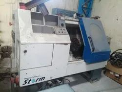 Used & Old - Strom CNC Machine Structure