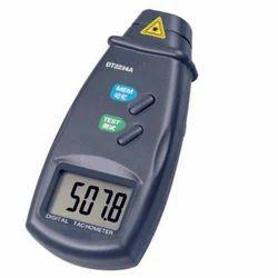 Digital Hand Tachometer