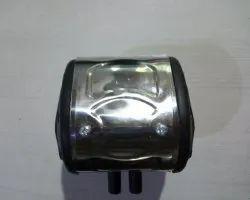 Pulsator For Milking Machine