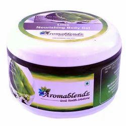 Aromablendz Lime Body Massage Gel