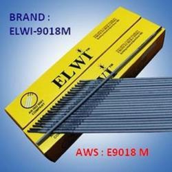 Elwi-9018 M Welding Electrodes