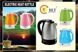 Stainless Steel HLT ELECTRIC KETTLE, Capacity: 1.8 Ltr