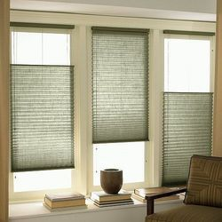 Fabric Blind Designs