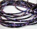 Natural Hematite Box Beads
