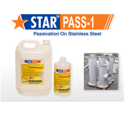 Star Pass 1 SS Passivation Liquid