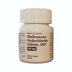 Naltrexone Naltima 50 Tablet