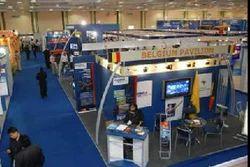 Fabrication Exhibition Management Services