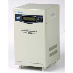 Thermo Sensor Voltage Stabilizer