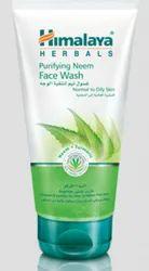 Himalaya Purifying Neem Face Wash, Packaging Size: 150 Ml, Gel