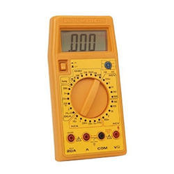 Display Digital Multimeter