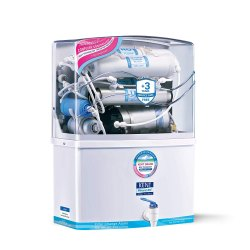 ABS Plastic Kent Grand RO Water Purifiers, Capacity: 8 Litre, 60 W