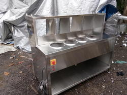 Hotel Kitchen Steel Equipments