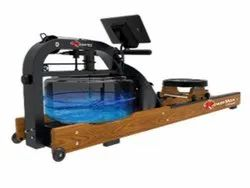 RWC-2000 Water Rowing Machine For Commercial Use