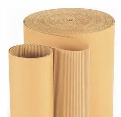 Corrugated 2 PLY Roll